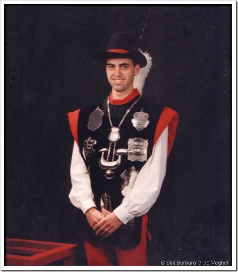 1990 Gertjan Centen