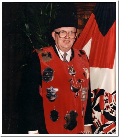 1992 Martin Maters