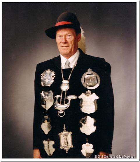 1996 Piet van den Tillaart