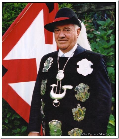 2002 Toon Vlassak